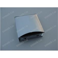 """Коннектор """"стена-стекло"""" 90° SAGA-SC1-02Z"""