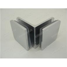 """Коннектор """"стекло-стекло"""" 135° SAGA-SC3-02B"""