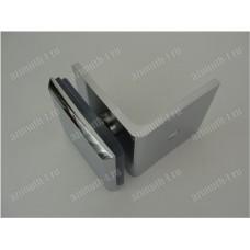 """Коннектор """"стена-стекло"""" 90° SAGA-SC9-03B"""