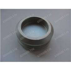 Ручка-кольцо, непроходное для раздвижных дверей SAGA-DHR-01A